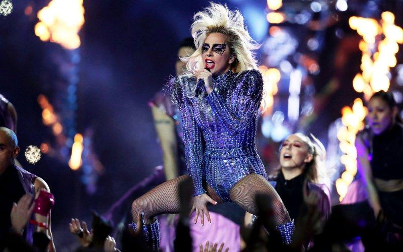 Lady Gaga quiere cambiar de nombre