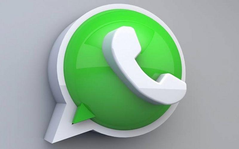 """Se puede escuchar audios de Whatsapp sin """"clavar el visto"""""""