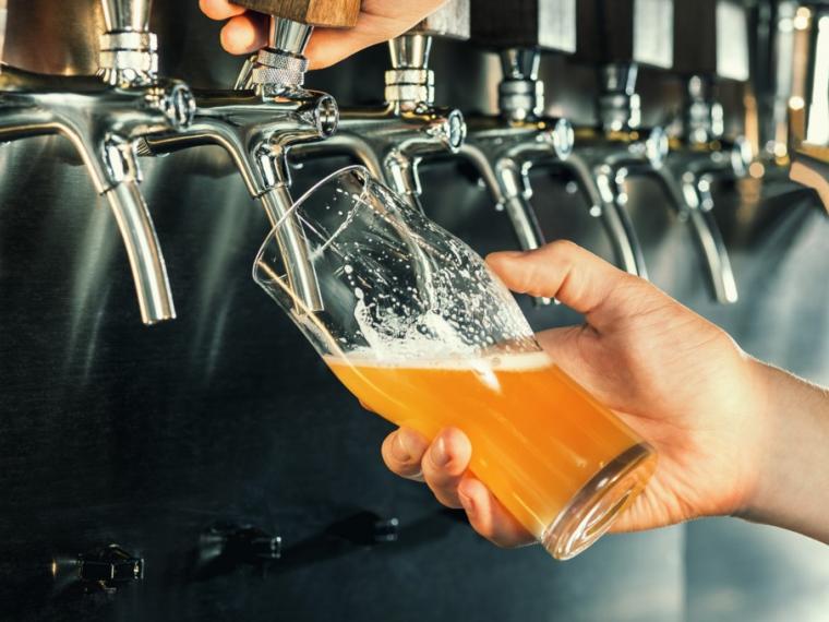 La cerveza, en peligro a causa del cambio climático
