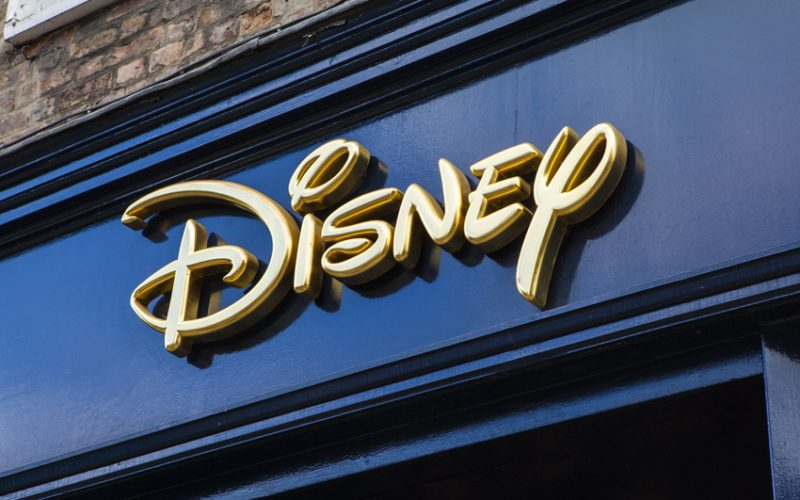 Disney compró Fox