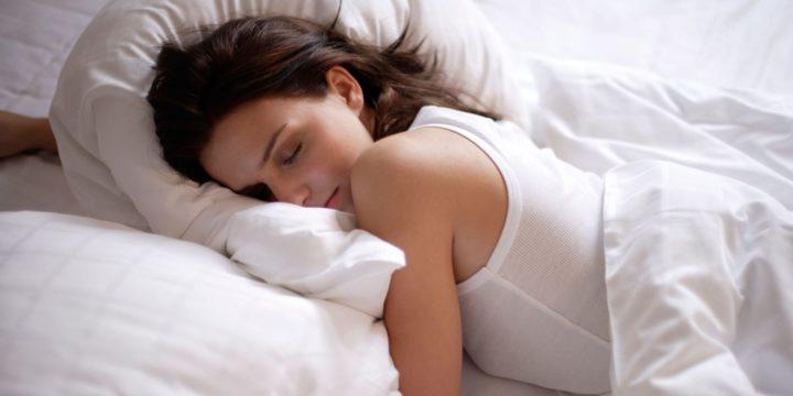 Dormir mucho los fines de semana seria una necesidad