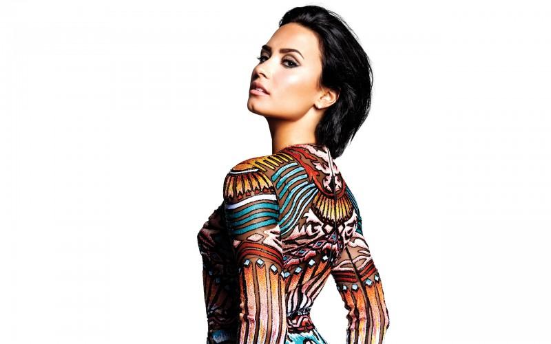 Demi Lovato viene a la Argentina