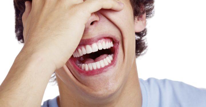 La risa y el buen humor elevan las defensas