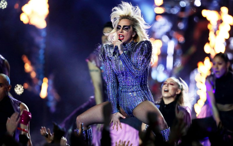 Lady Gaga está de estreno
