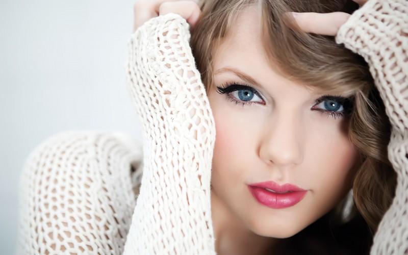 El gran gesto de Taylor Swift