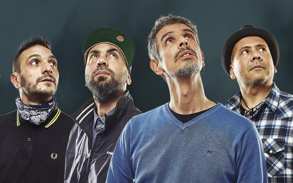 Los Cafres y su nueva canción…