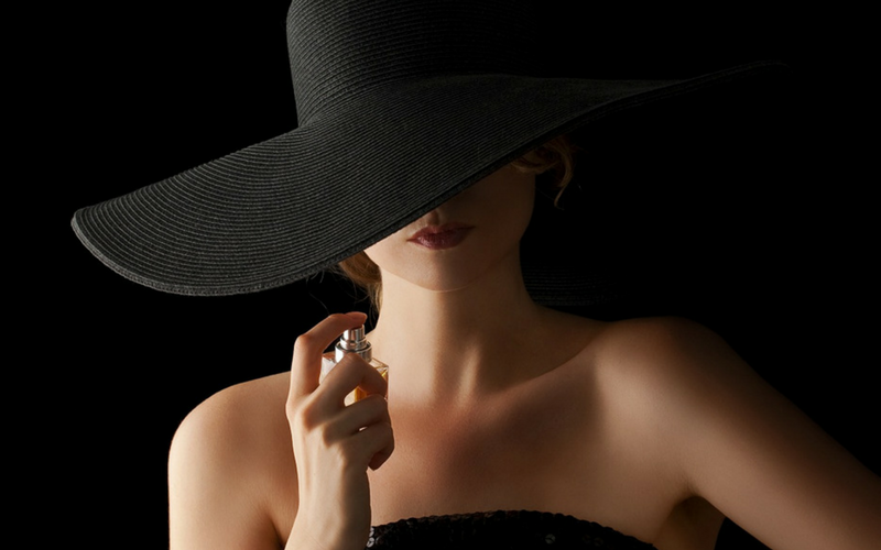 A que no sabés cuál es el mejor lugar para ponerse perfume