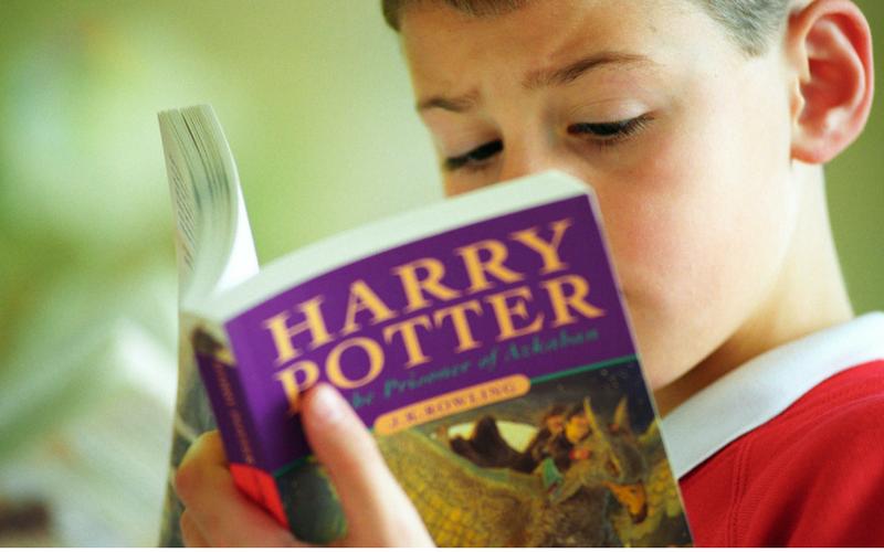 Estudio afirma que los fans de Harry Potter son mejores personas