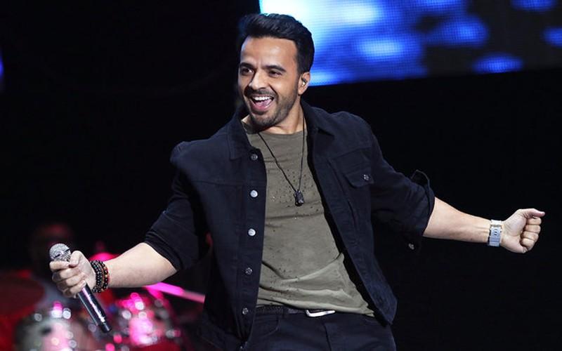 Luis Fonsi y Demi Lovato estrenan tema