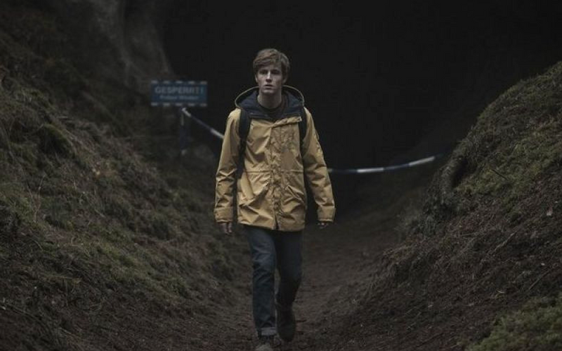 Dark revela imágenes de la segunda temporada