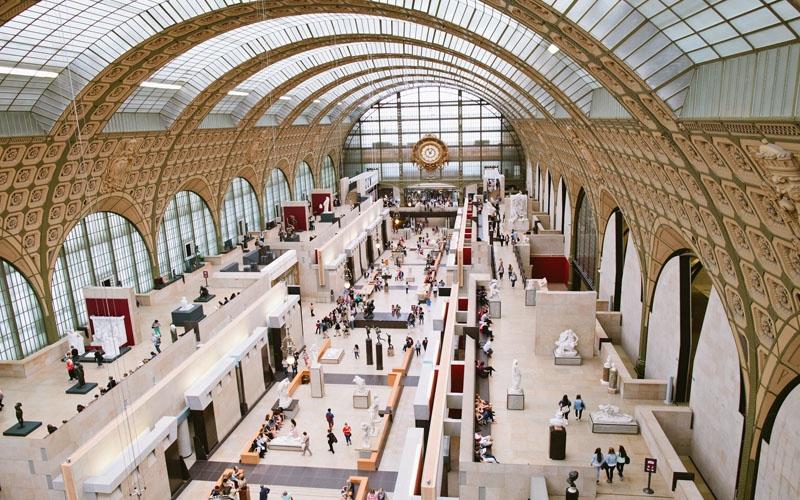 Los Museos más extraños del mundo