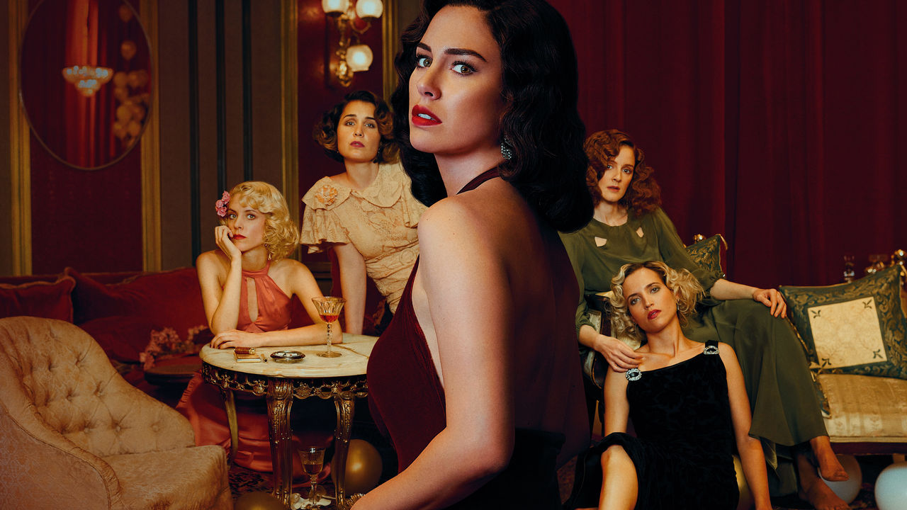 Las Chicas del Cable: se viene la cuarta temporada