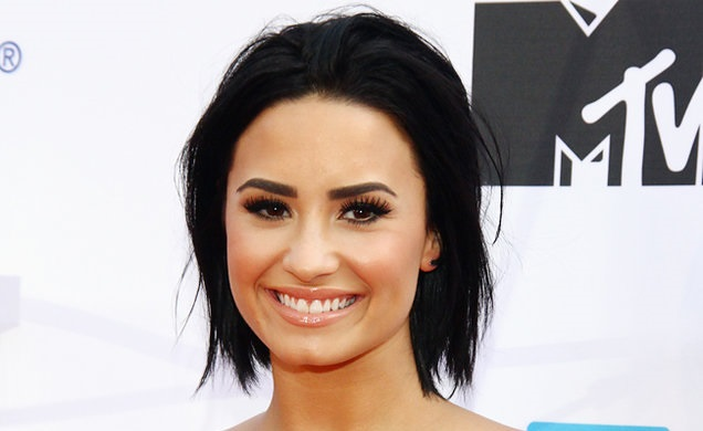 Demi Lovato habló de su rehabilitación