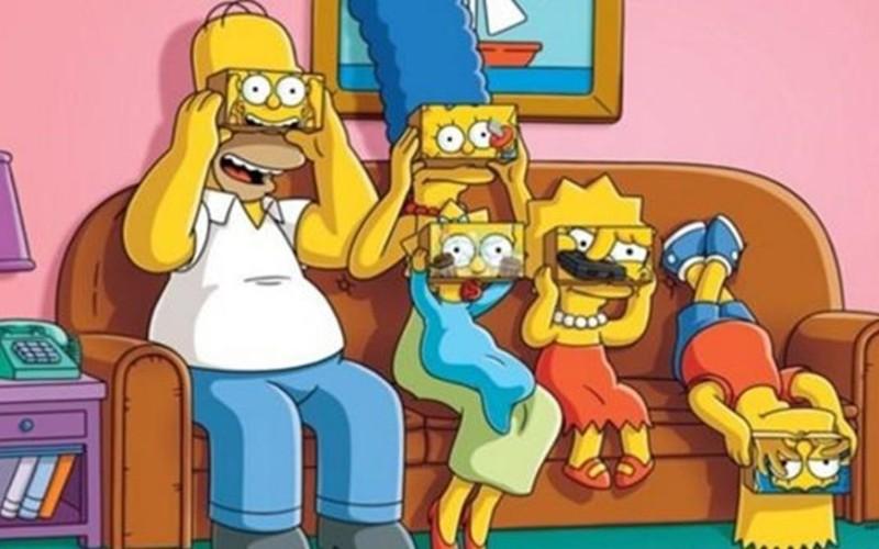 Estrena la temporada 28 de Los Simpsons