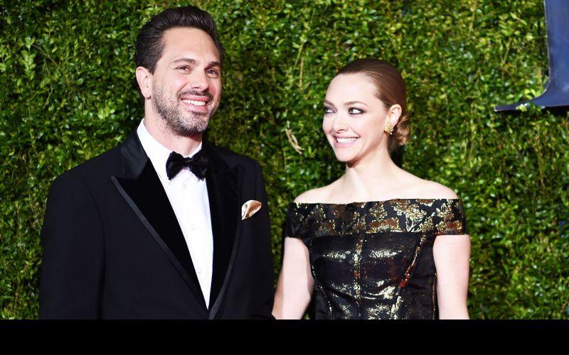 Una reconocida actriz se casó en secreto
