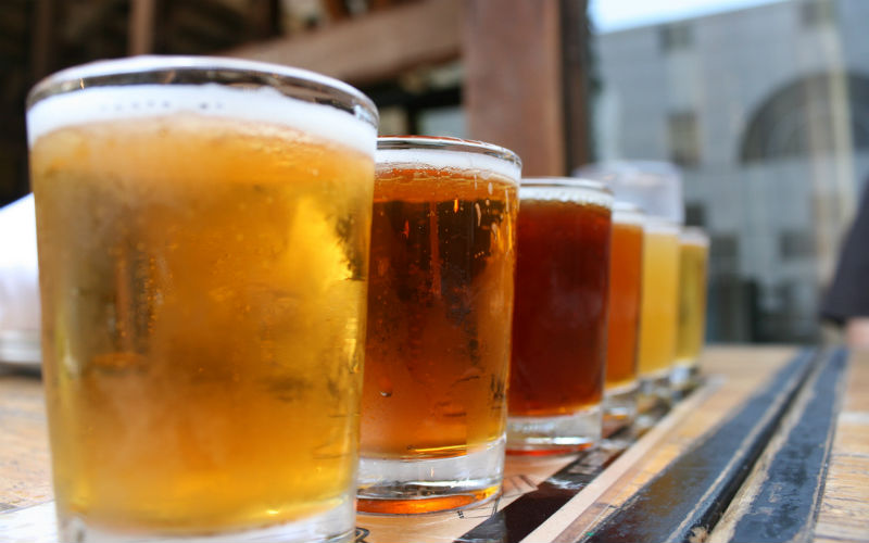 La cerveza que elegimos los argentinos