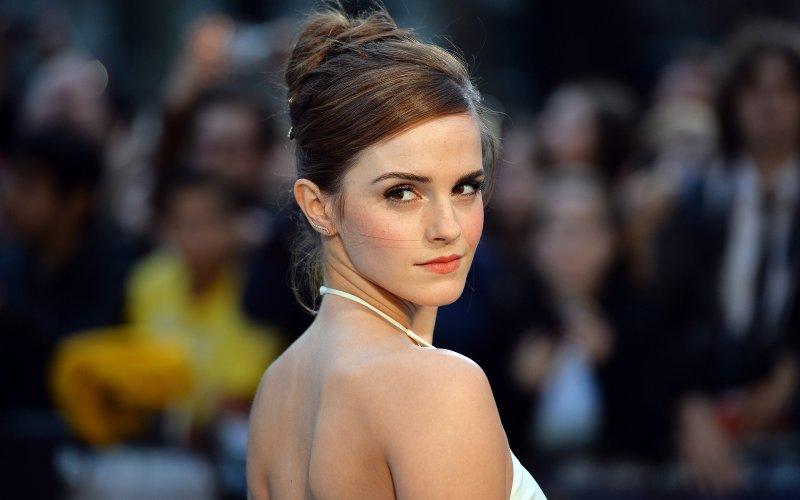 Emma Watson ofrece una recompensa por sus anillos