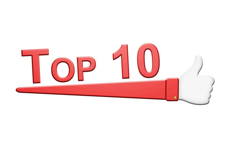Los 10 famosos más deseados por las argentinas
