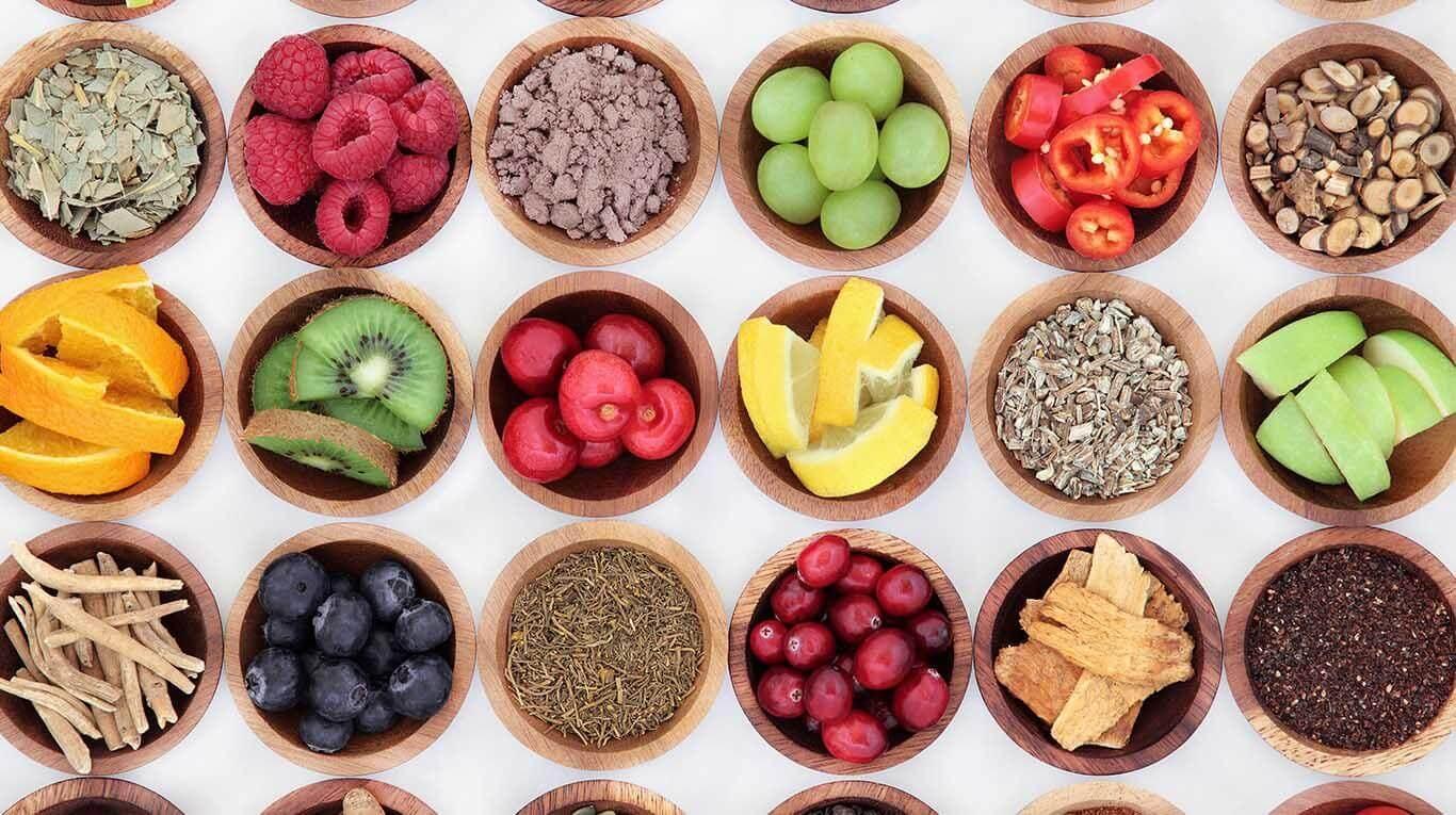 Estos alimentos ayudan a reforzar las defensas