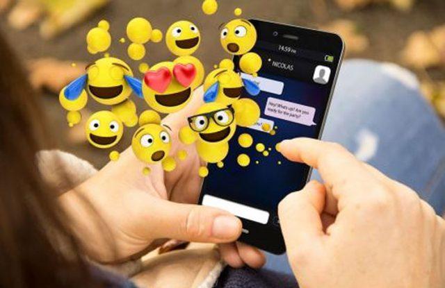 Revelan que las personas que usan emojis en sus mensajes tienen más sexo