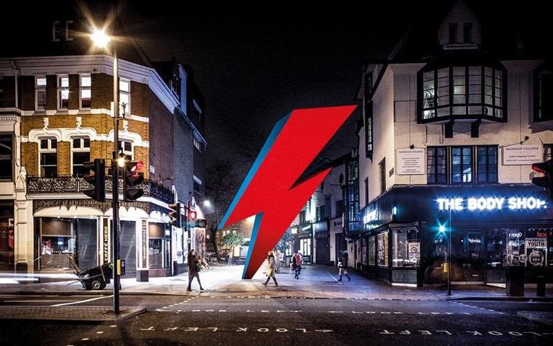 Bowie tendrá su estatua gracias a sus fans