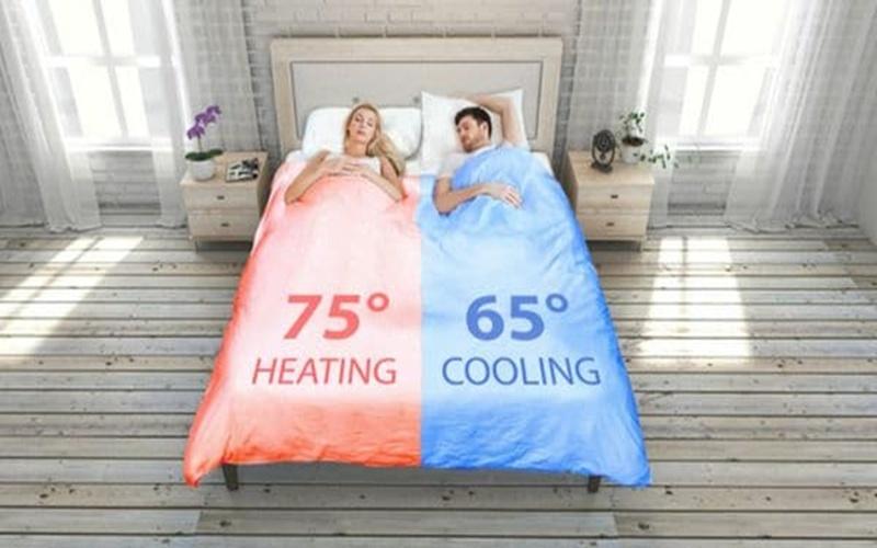 La cama que todos queremos este invierno