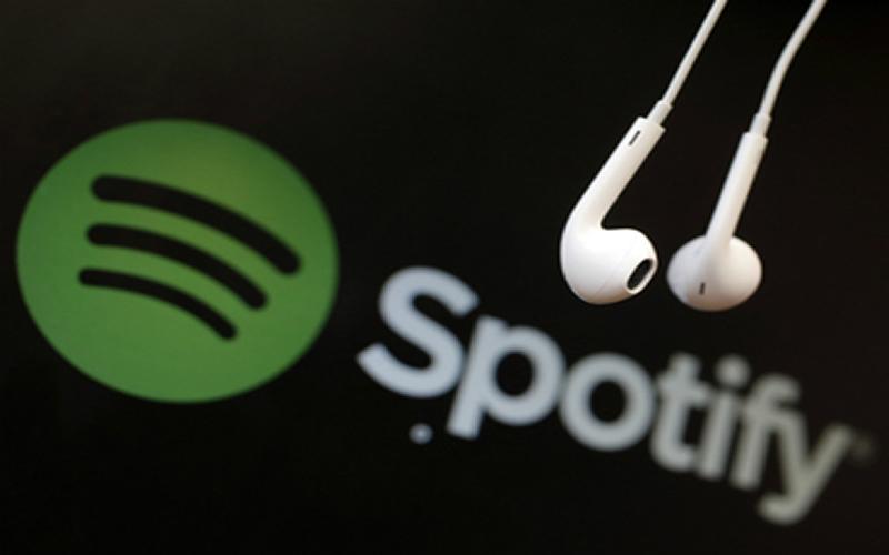 Las 30 más escuchadas de Spotify