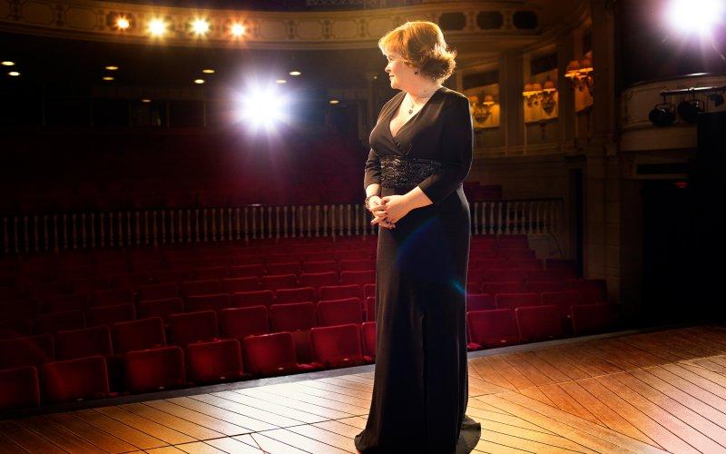 Susan Boyle abandona los escenarios