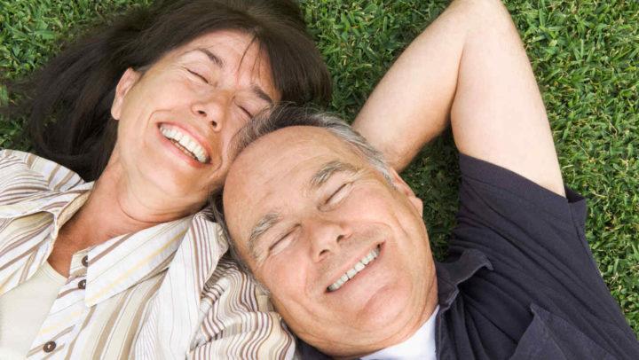 Los padres son más felices cuando sus hijos se van de la casa