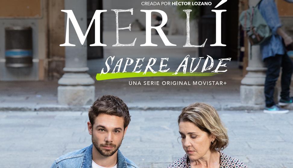 Se viene la secuela de Merlí con Pol Rubio como protagonista