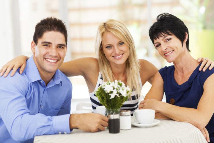 Según estudio las cuñadas suelen ser más problemáticas que las suegras