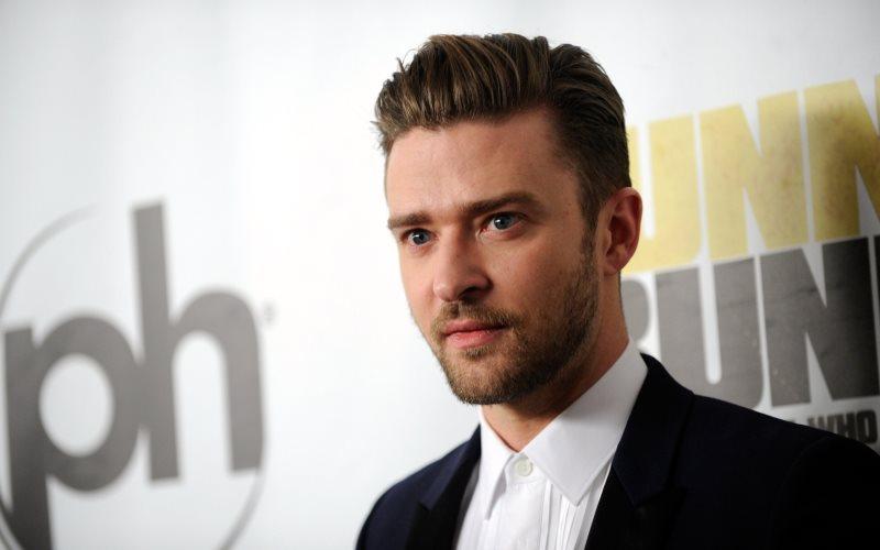 Justin Timberlake cambió una ley por accidente