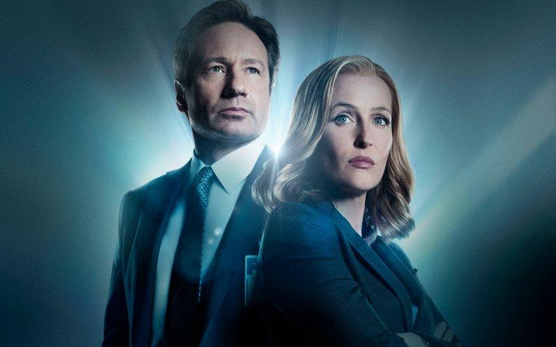 Nuevas temporadas para X-Files