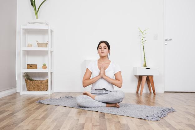 ¿Por qué la meditación colabora en estos tiempos?