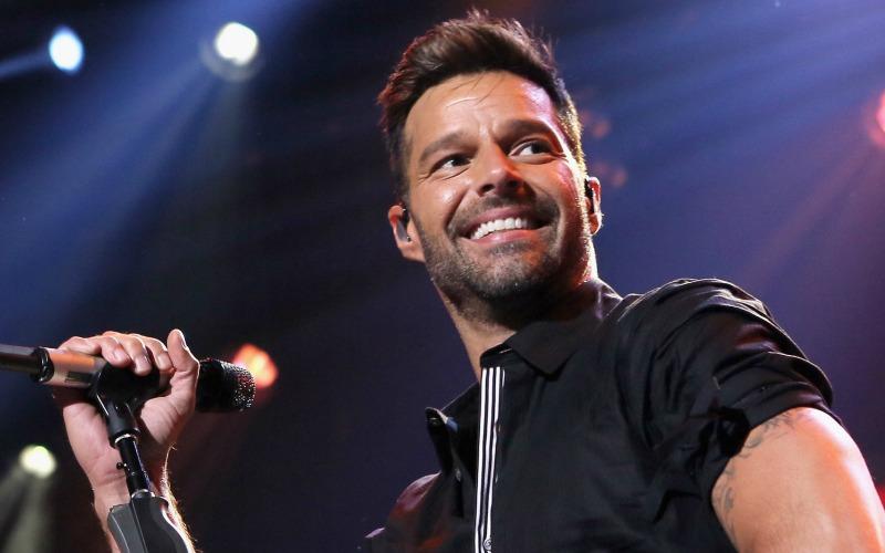 Ricky Martin tendrá su propio reality