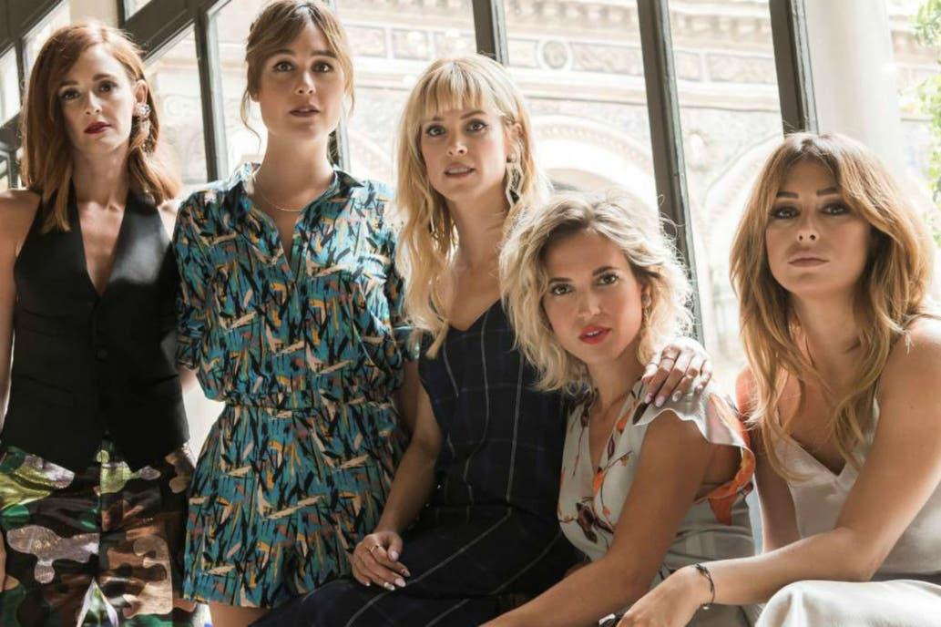 Netflix: en agosto vuelve Las chicas del cable, hay nuevo trálier