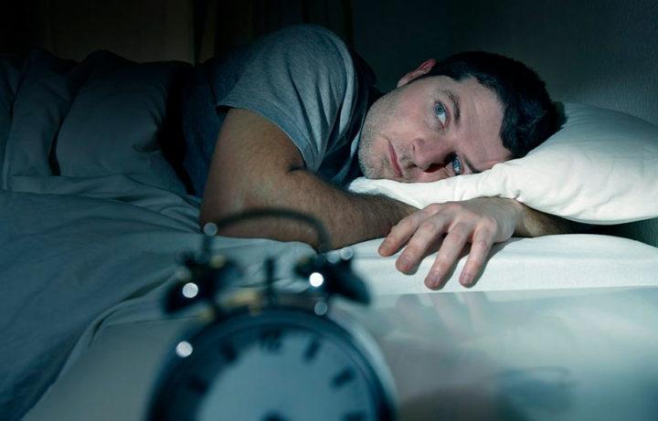 Consejos para que puedas dormirte rápido