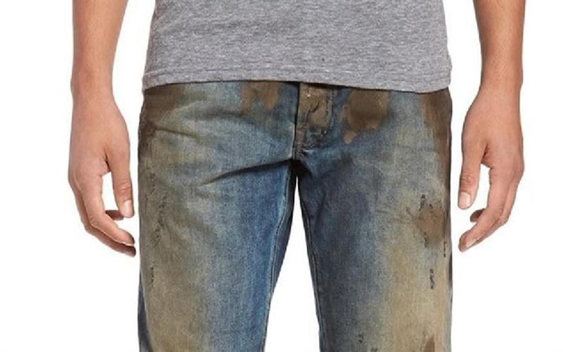 Polémica por los jeans
