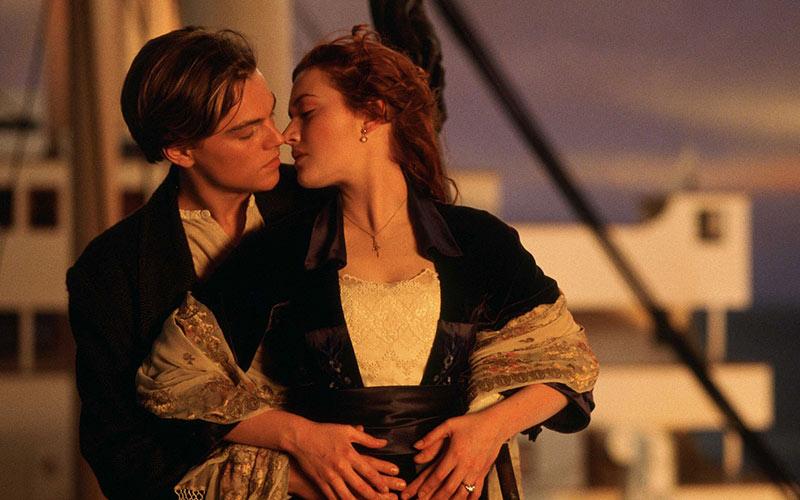 ¿Cuánto pagarías por cenar con Jack y Rose?