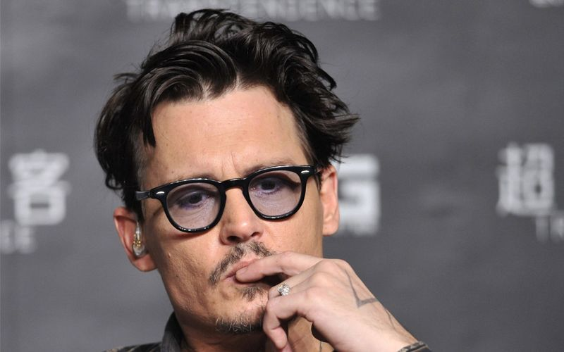 ¿Johnny Depp amenazó de muerte a Trump?