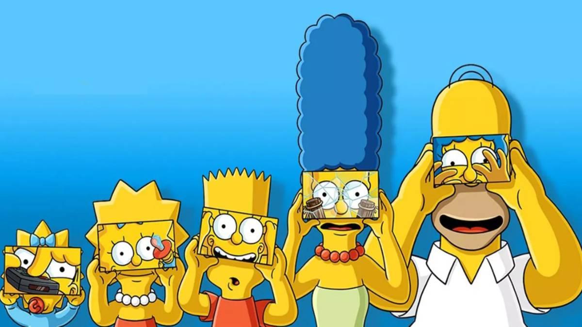 Los Simpson' podría tener una nueva película y varios 'spin-offs'