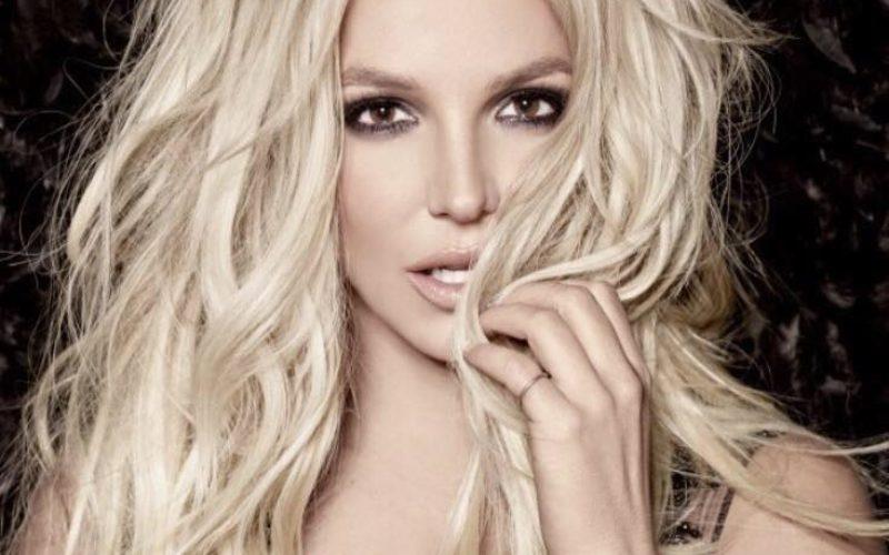 Se viene la película de Britney Spears