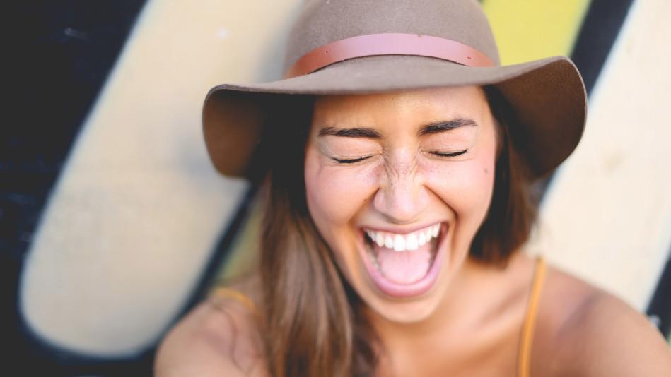 Conocé los 4 signos más felices del zodiaco