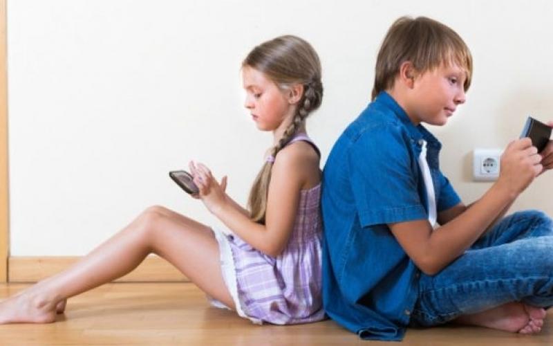 Talkyds, el  Whatsapp para niños y padres