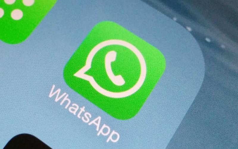 Ahora sí, WhatsApp permite borrar los mensajes enviados.
