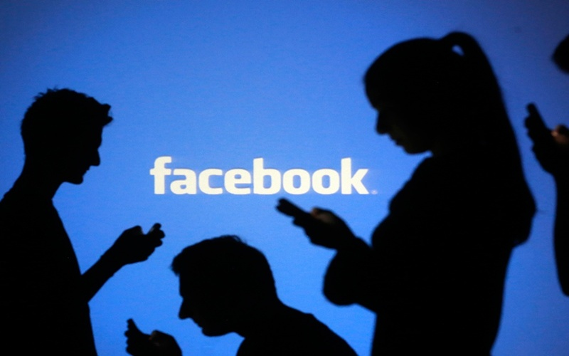 Rusia amenaza con desconectar a Facebook