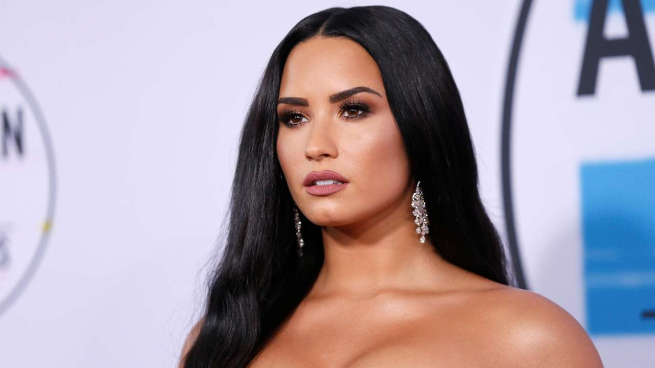 Demi Lovato lleva 90 días sin tomar alcohol