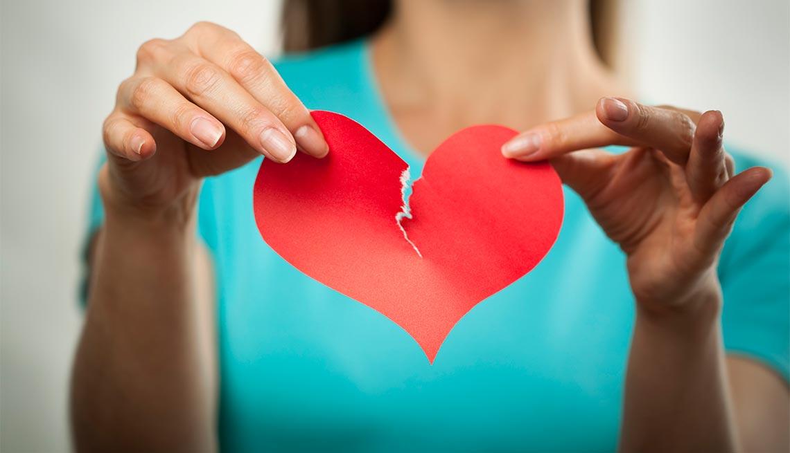 ¿Por qué a veces nos cuesta tanto cortar una relacion?