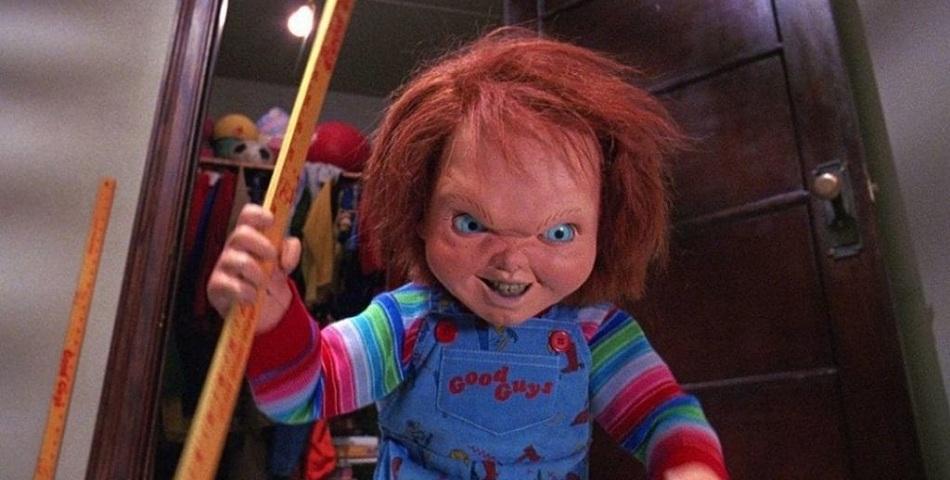 "Se viene la serie de ""Chucky"""