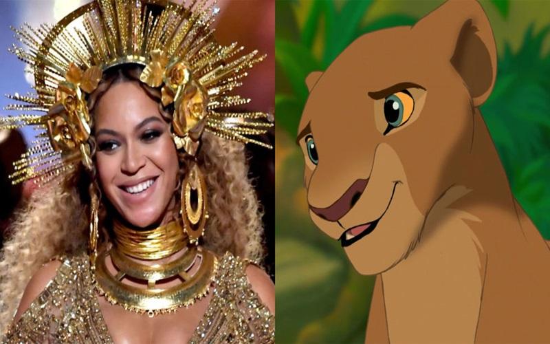 Disney quiere a Beyoncé